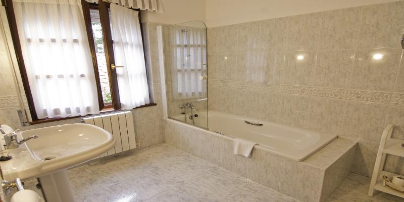 baño-posada